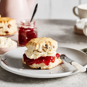 Picture of Giant Sultana Scones (24x109g)