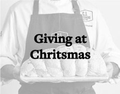 Supporting Charities at Christmas