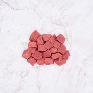 Picture of Beef Diced Chuck Tender (1kg CW)