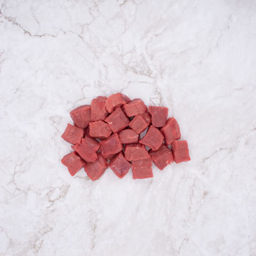 Picture of Beef Diced Stewing Beef (1kg Wt)