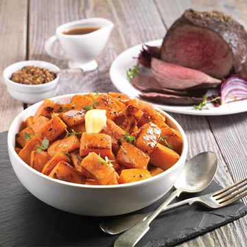 Picture of Diced Sweet Potato (10x1kg)