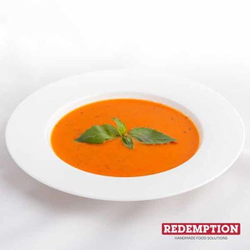 Picture of Tuscan Tomato & Basil Soup (2x2kg)