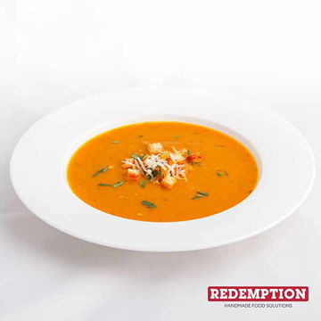 Picture of Carrot & Butternut Squash Soup (VG) (2x2kg)