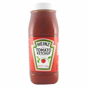 Picture of Heinz Tomato Ketchup (2x2.15L)