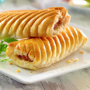 """Picture of Sausage Rolls 6"""" (66x120g)"""