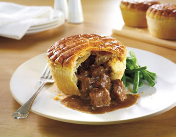 Picture of Steak Pies (24x240g)