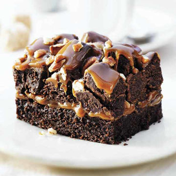 Picture of Rockslide Brownie (4x16ptn)
