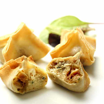 Picture of Fig & Goat's Cheese Parcels (25x30g)