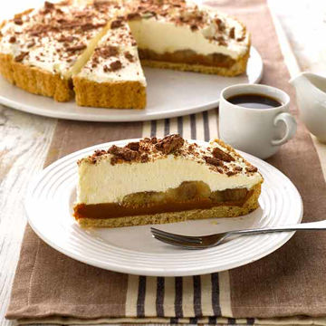 Picture of Banoffee Pie (12p/ptn)