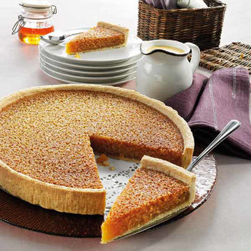 Picture of Treacle Tart (14p/ptn)