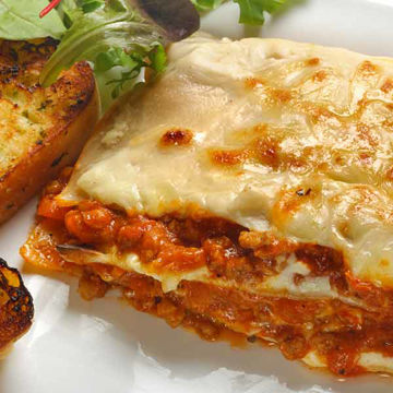 Picture of Beef Lasagne (8x500g)