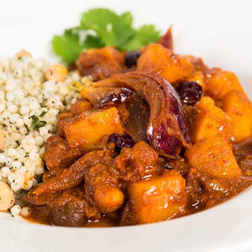 Picture of Squash Cranberry & Red Onion Tagine (12x350g)