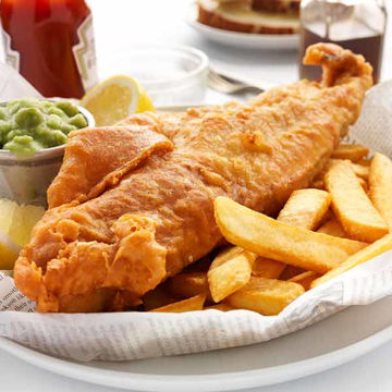 Picture of Battered Haddock Fillets (24)