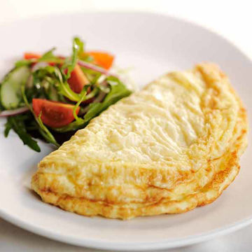 Picture of Large Plain Omelettes (12x200g)
