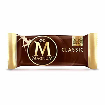 Picture of Wall's Magnum Classic (20x110ml)