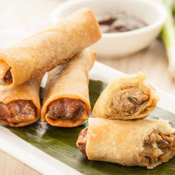 Picture of Duck Spring Rolls (6x1.8kg)