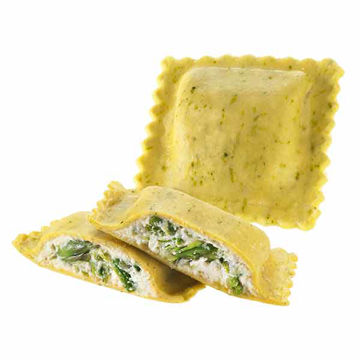 Picture of Tortelli with Asparagus (3kg)