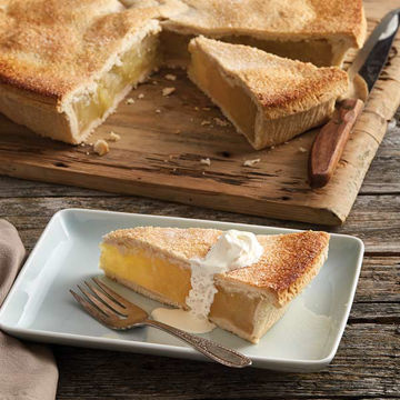 """Picture of Apple Pie 9"""" (3x1.13kg)"""