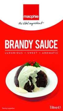Picture of Brandy Sauce (12x1L)