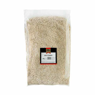 Picture of Oat Flakes (4x3kg)