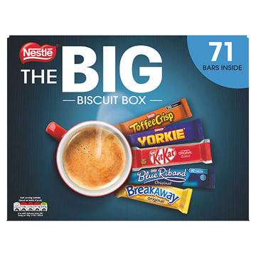 Picture of Big Biscuit Box (71)