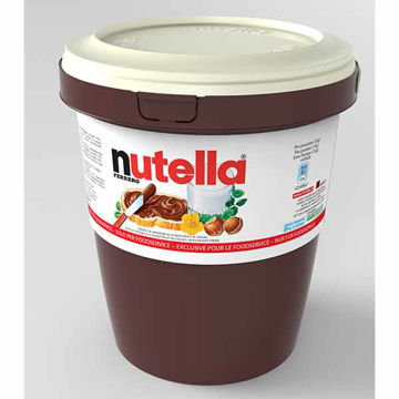 Picture of Nutella (2x3kg)