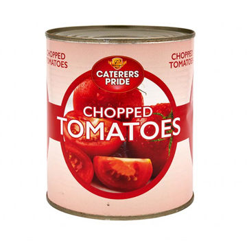 Picture of Chopped Tomatoes (6x800g)