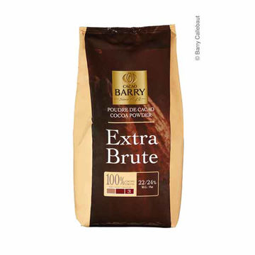 Picture of Extra Brute Cocoa Powder (6x1kg)