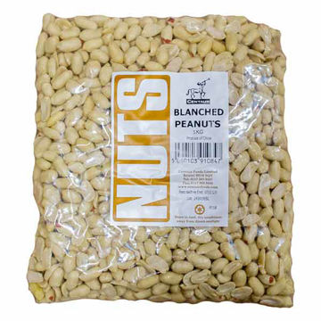Picture of Blanched Peanuts (10x1kg)