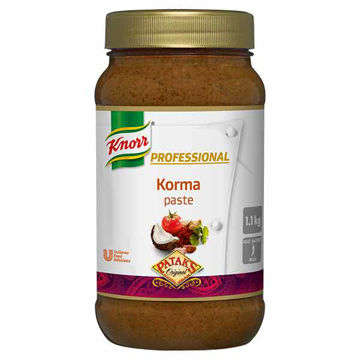 Picture of Patak's Korma Paste (4x1.1kg)