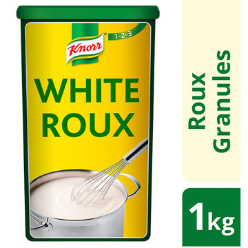 Picture of White Roux (6x1kg)