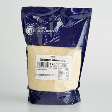 Picture of Ground Almonds (6x1kg)