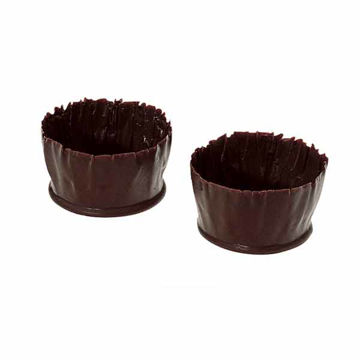 Picture of Dark Marie-Charlotte Chocolate Cups (135)