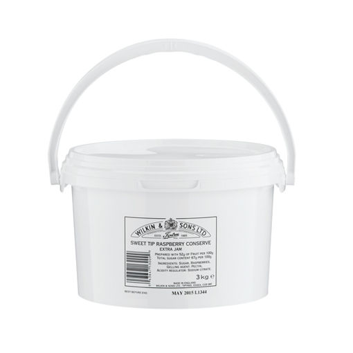 Picture of Tiptree Raspberry Conserve (3kg)
