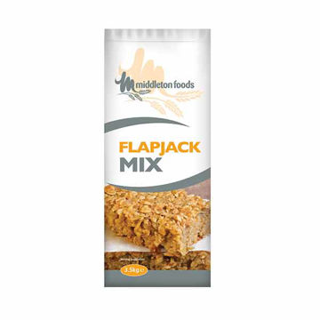 Picture of Flapjack Mix (4x3.5kg)