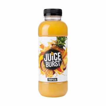Picture of Tropical Fruit Juice (12x500ml)