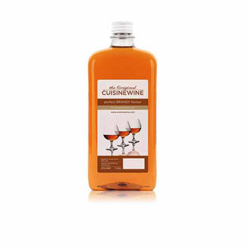 Picture of Cooking Spirit (Brandy) (12x1L)