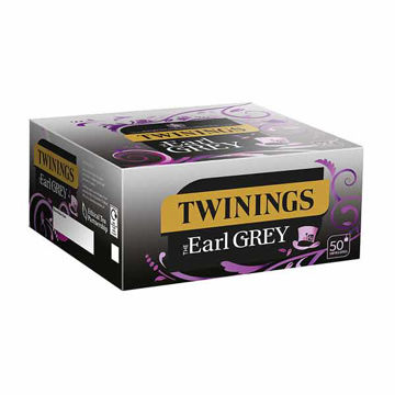 Picture of Earl Grey Tea Bags (6x50)