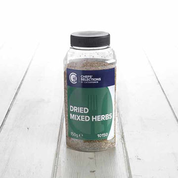 Picture of Dried Mixed Herbs (6x150g)