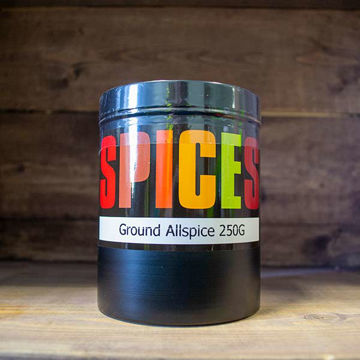 Picture of Ground Allspice (12x250g)
