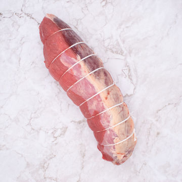 Picture of Beef Roasting Joint - Salmon Cut (1kg CW)