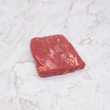 Picture of Beef Flat Iron Steak 6oz (Each)