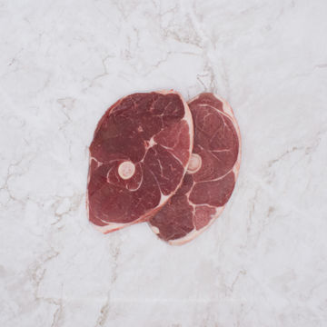 Picture of Lamb Steaks (1kg CW)