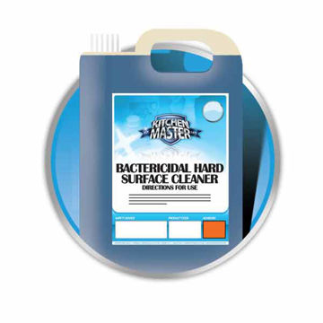Picture of Hard Surface Cleaner (4x5L)