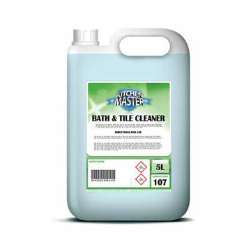 Picture of Bath & Tile Cleaner (2x5L)