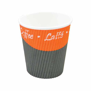 Picture of 8oz Ripple Cups (500)