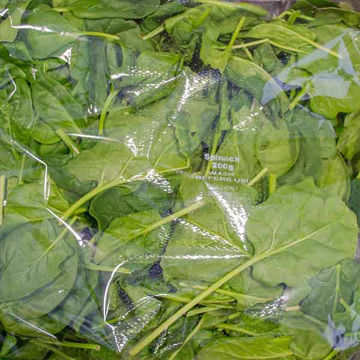 Picture of Baby Spinach (10x200g)