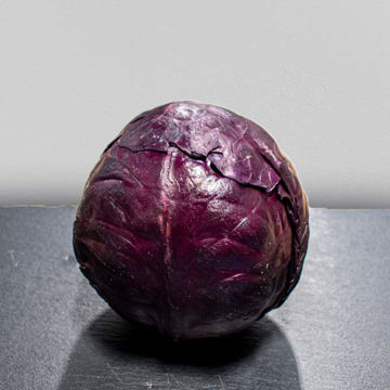 Picture of Red Cabbage (1kg Wt)