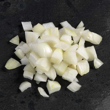 Picture of Prepared Diced Onions (2.5kg)