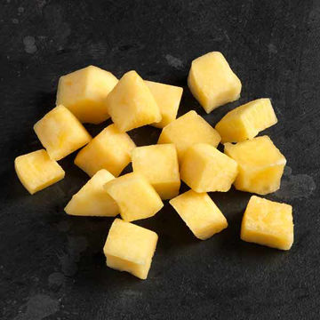 Picture of 20mm Diced Swede (2.5kg)